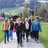 Walking Week 2020 - New self-catering options added