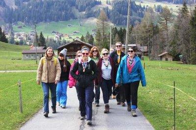 042015 Switzerland_girls going for a walk