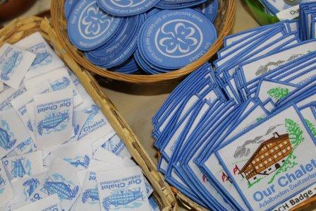 062014 Switzerland Our Chalet badges
