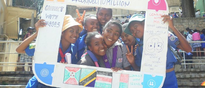 WTD 2016 Connect Madagascar