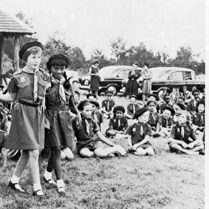 1965 Olave Baden-Powell