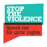 2015_Stop the violence_campaign_logo
