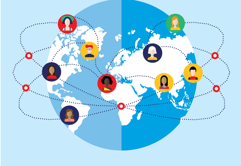 2015 Surf Smart Programme Internet Safety Graphics Connect with people