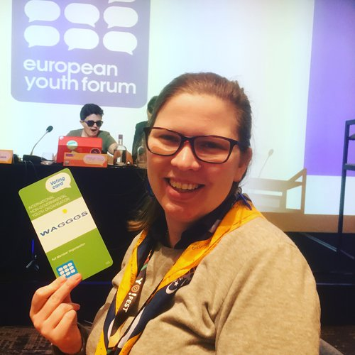 Olivia Solman European Youth Forum 2019.jpg