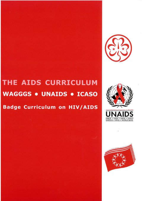 AIDS Challenge Badge Resource Cover