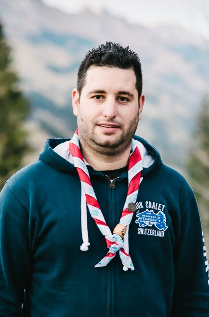 2016_Switzerland_Adrian Topic Grounds & Maintenance Assistant