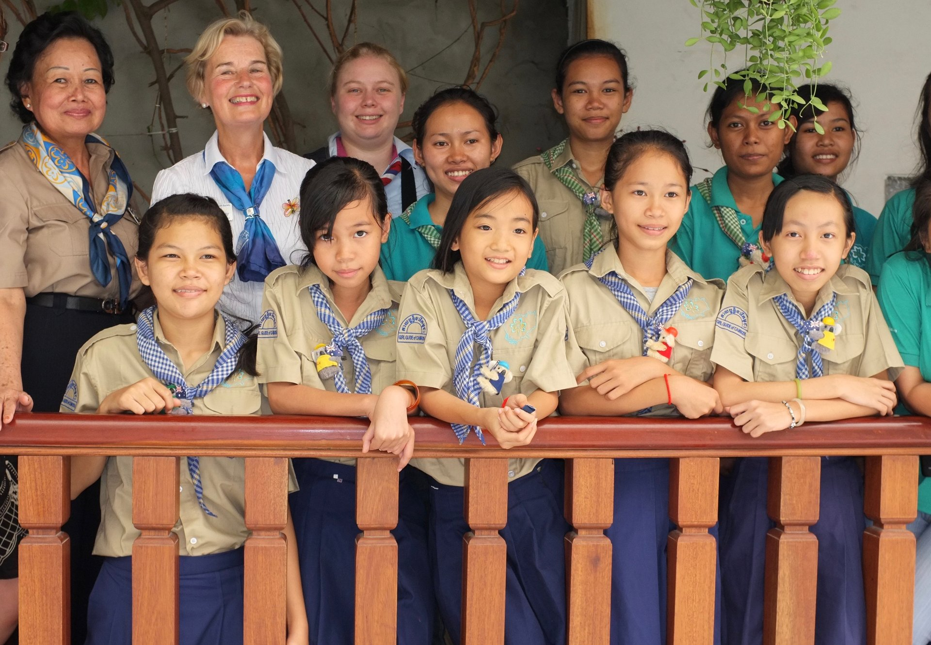 012017 Cambodia Alison Spurway OBE news story