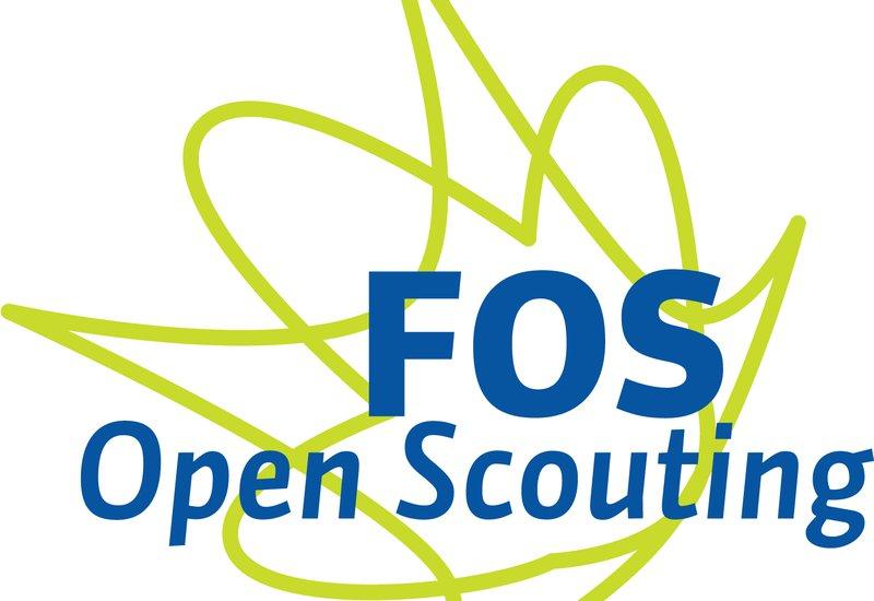 FOS Open Scouting Logo