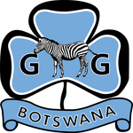 Botswana Logo