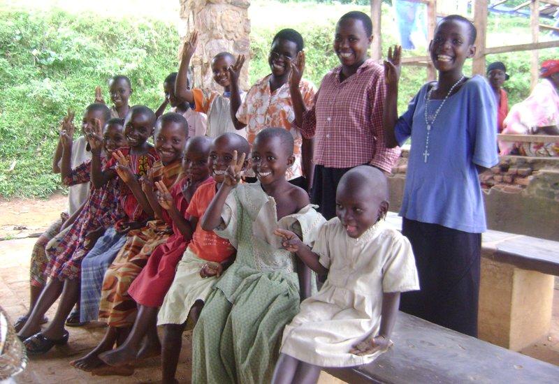 Burundi Girls Promise