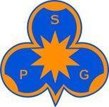 Gidsen Suriname - Logo