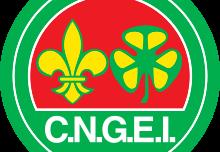 Italy (CNGEI) logo