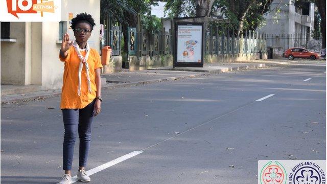 Cote D Ivoire OST