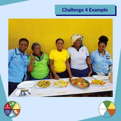 Challenge 4 Example EN