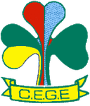 Spain (CEGE) logo