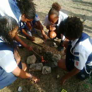 Curacao Girls