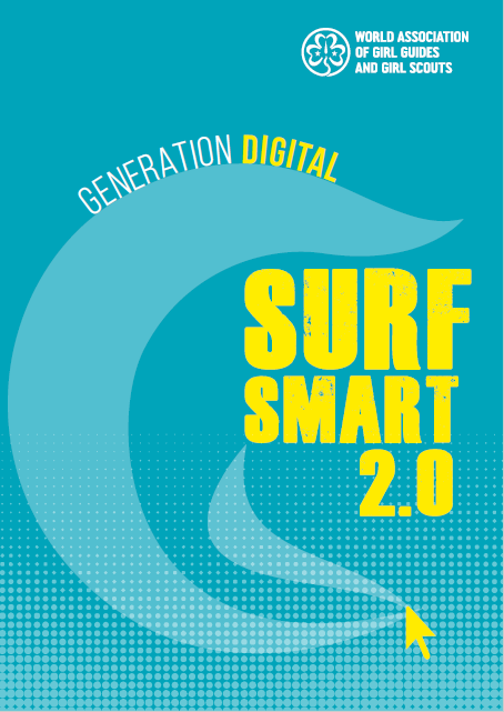 Surf Smart 2.0 Curriculum - cover image