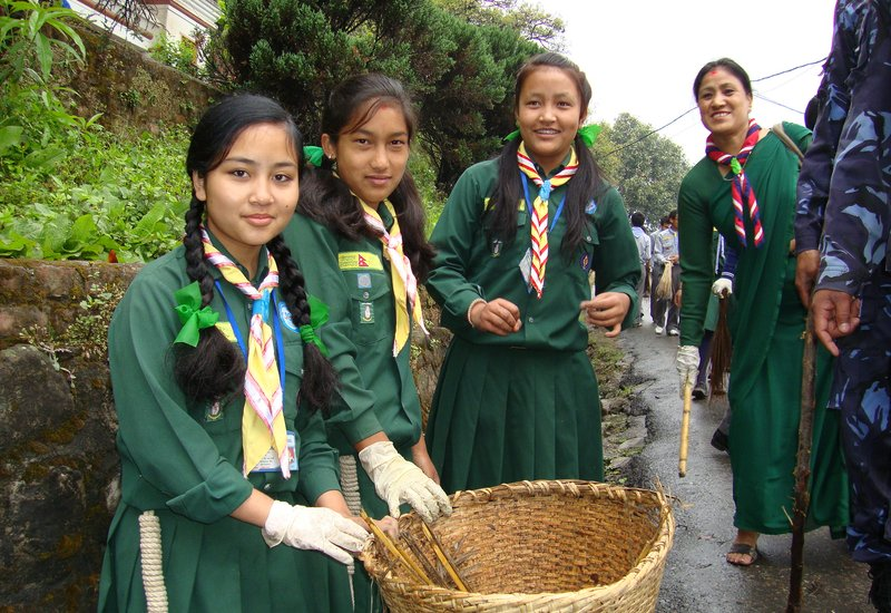 092015_Nepal_Community Action Enviroment