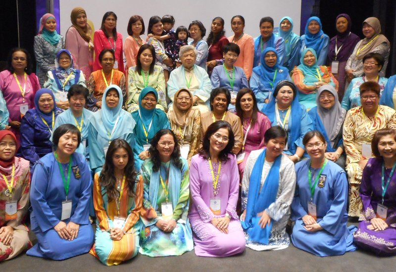FAPW Malaysia 3rd general assembly
