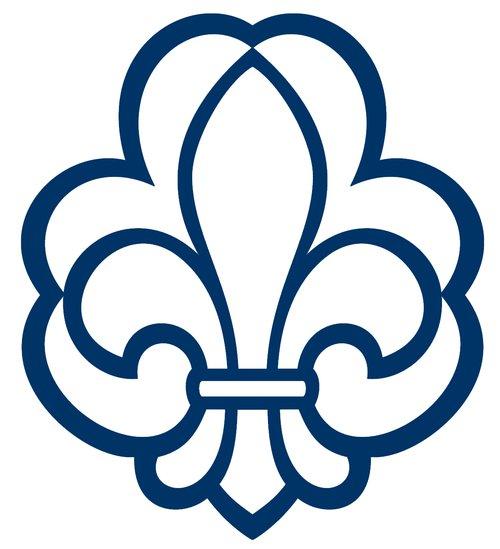 Det Danske Spejderkorps (DDS) Logo