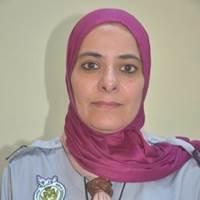 Dr Libya Ahmed Sbia