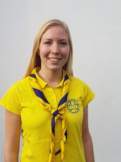 Eline Marie Grøholt