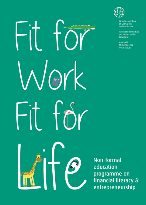 092015 Fit for Work, Fit for Life Resource Cover