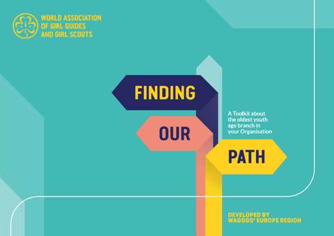Finding Our Path Toolkit cover image