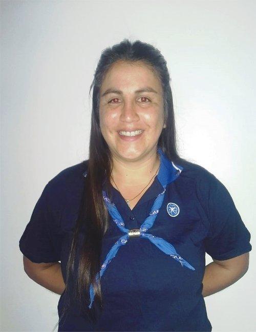 Yamila Nuñez