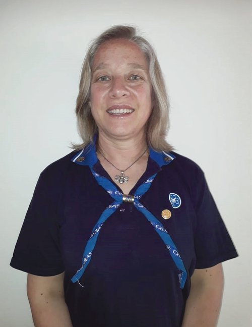 AMANDA ORMAZABAL