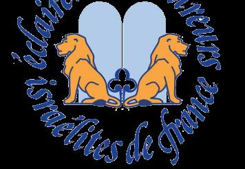 Les Eclaireuses et Eclaireurs Israelites de France (EEIF) Logo