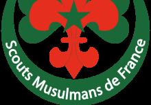 Scouts Musulmans De France (SMF) Logo