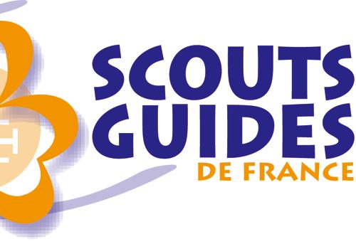 Scouts et Guides De France (SGDF) Logo