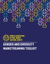 Gender and diversity toolkit - front cover