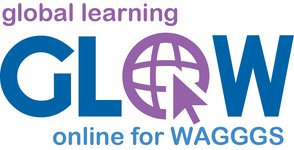 GLOW logo 4 promote