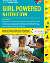 Girl Powered Nutrition cover