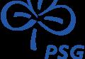 Pfadfinderinnenschaft Sankt Georg (PSG) Logo