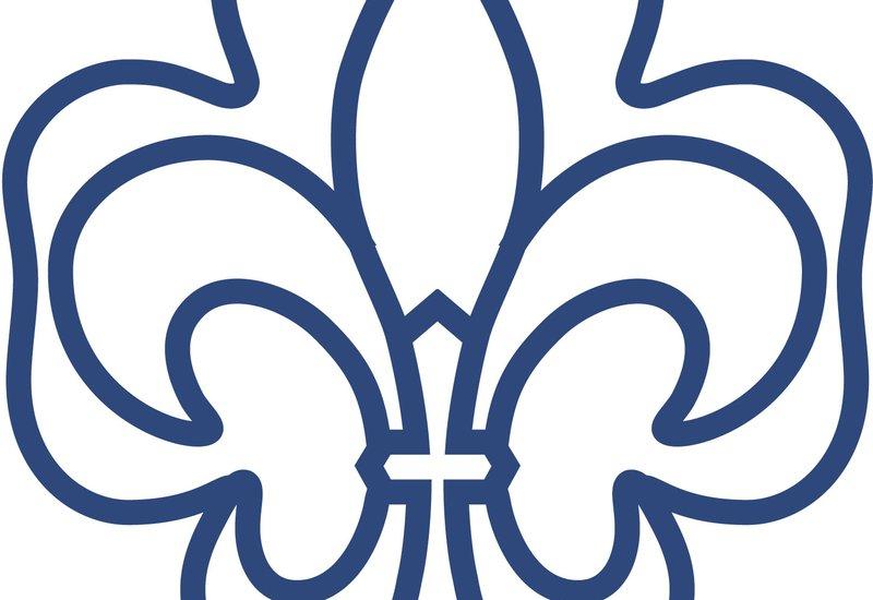 Verband Christlicher Pfadfinderinnen und Pfadfinder (VCP) Logo
