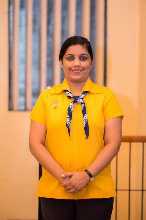 Gimhani Prarthana Liyanage