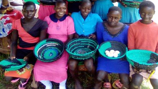 Girl Guides, Uganda Girl Guide Association