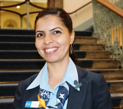 Haifa Ourir