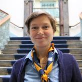 Heidi Jokinen elected Chair of the World Board