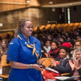 Join the Young Women's Advocacy Forum 2020