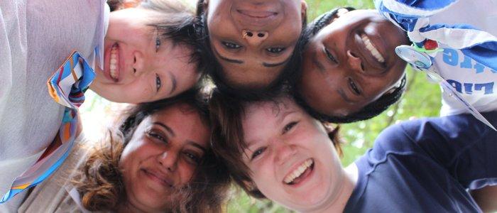 082015 India FBM festival group