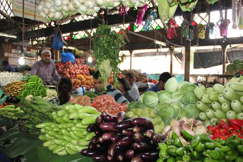 Sangam Food Festival