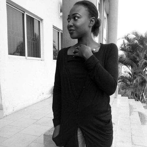 Praise Adeyemo - Nigeria