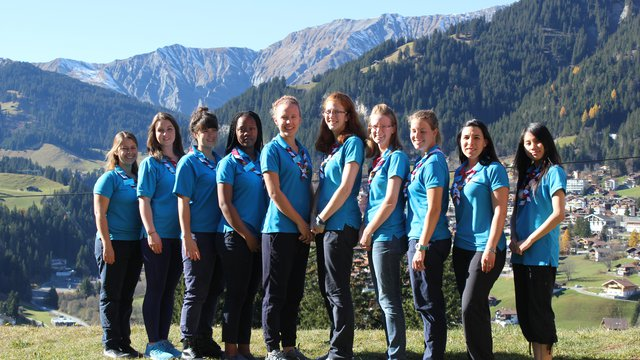 0915 Switzerland Autumn Team 2015