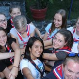 Call for WAGGGS Lead volunteers for European Jamboree 2020