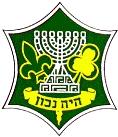 Israel (IBGSF) logo