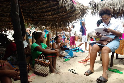 Interview at Petite Plage 3.jpg